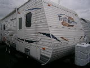 Used 2011 Heartland Trail Runner 26RLS Travel Trailer For Sale