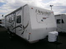 New 2011 Forest River Flagstaff 29BHS Travel Trailer For Sale