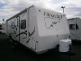 Used 2011 Forest River Flagstaff 29BHS Travel Trailer For Sale