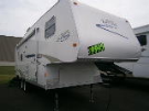 New 2007 Travel Lite RV Trail Lite 526RL Fifth Wheel For Sale