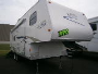 Used 2007 Travel Lite RV Trail Lite 526RL Fifth Wheel For Sale