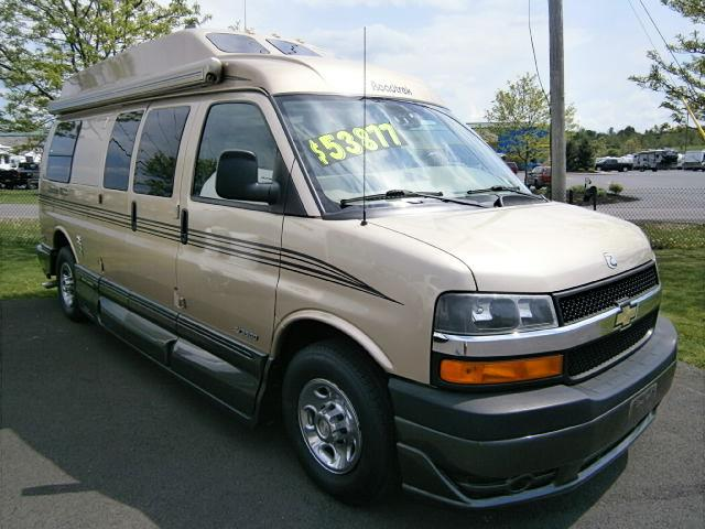 2006 Roadtrek Popular