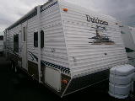 New 2008 Dutchmen Dutchmen 29QBS Travel Trailer For Sale