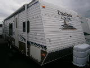 Used 2008 Dutchmen Dutchmen 29QBS Travel Trailer For Sale