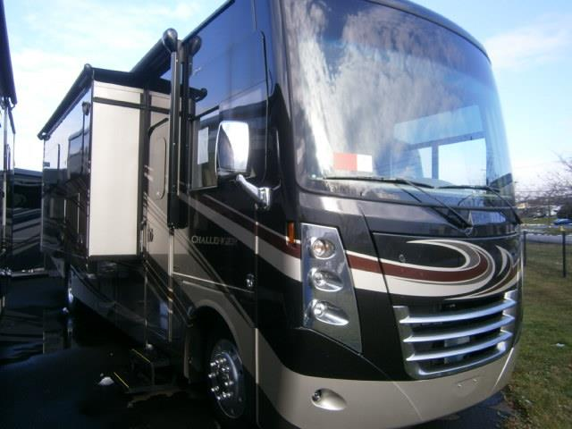 Buy a New THOR MOTOR COACH Challenger in Syracuse, NY.