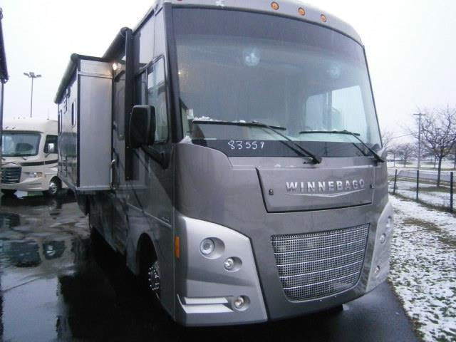 Buy a New Winnebago Vista in Syracuse, NY.