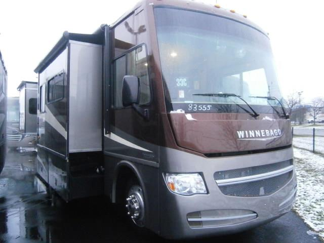 2015 Winnebago Sightseer