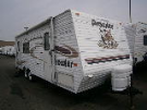 New 2005 Heartland Prowler 250 RKS Travel Trailer For Sale