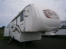 New 2009 Heartland Sundance 3300RLB Fifth Wheel For Sale