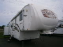 Used 2009 Heartland Sundance 3300RLB Fifth Wheel For Sale