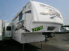 New 2007 Keystone Montana 3600RE Fifth Wheel For Sale