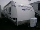 New 2012 Shadow Cruiser Shadow Cruiser 260BH Travel Trailer For Sale