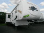 Used 2008 Sunnybrook BRISTOL BAY 3450TS Fifth Wheel For Sale