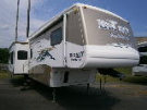New 2003 Keystone Montana BIG SKY 3670 Fifth Wheel For Sale