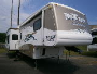 Used 2003 Keystone Montana 3670 Fifth Wheel For Sale