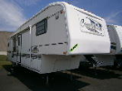 New 1997 Carriage Carri Lite 732RK Fifth Wheel For Sale