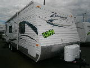 Used 2012 Crossroads Zinger 25RKS Travel Trailer For Sale
