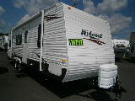New 2010 Keystone Hideout 26B Travel Trailer For Sale