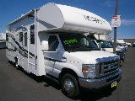 Used 2012 THOR MOTOR COACH Freedom Elite 26HE Class C For Sale