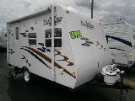 New 2009 R-Vision Crossover 160BH Travel Trailer For Sale