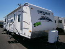 New 2011 Forest River LACROSSE 318BHS Travel Trailer For Sale