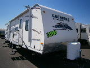 Used 2011 Forest River LACROSSE 318BHS Travel Trailer For Sale