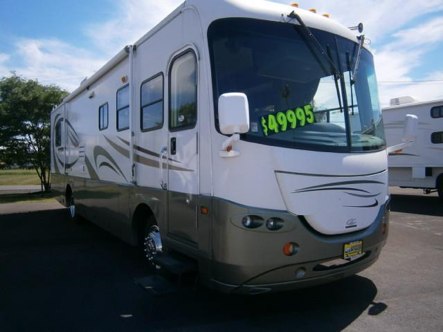 2004 Coachmen Cross Country