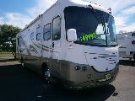 New 2004 Coachmen Cross Country 354MRS Class A - Diesel For Sale