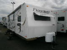 New 2011 Forest River Flagstaff 26FK Travel Trailer For Sale