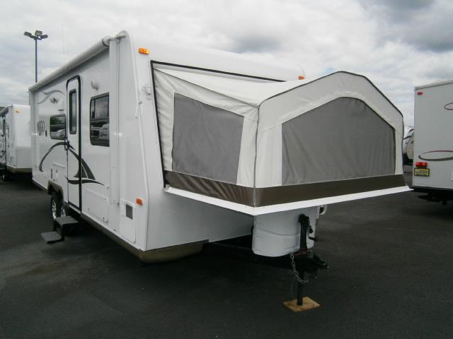2013 Rockwood Rv Roo