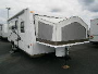 Used 2013 Rockwood Rv Roo 233 Travel Trailer For Sale