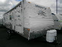 Used 2008 Keystone Springdale 290TH Travel Trailer For Sale