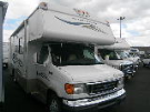 New 2007 Winnebago Outlook 29B Class C For Sale