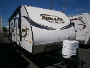 Used 2013 Keystone Bullet 286QB Travel Trailer For Sale