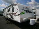 New 2011 Keystone Passport 3220BH Travel Trailer For Sale