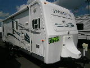 Used 2005 Holiday Rambler Presidential 30FK Travel Trailer For Sale