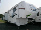 New 2008 Heartland Big Country 3075RL Fifth Wheel For Sale