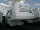 New 2003 Keystone Montana 3255RL Fifth Wheel For Sale