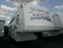 Used 2003 Keystone Montana 3255RL Fifth Wheel For Sale