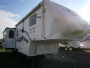 Used 2010 Heartland Sundance 32RE Fifth Wheel For Sale