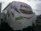 New 2012 Jayco Eagle 266RKS Travel Trailer For Sale