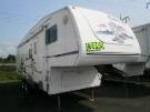 New 2005 Keystone Cougar 281EFS Fifth Wheel For Sale