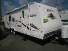 New 2010 Kodiak Skamper 25GS Travel Trailer For Sale