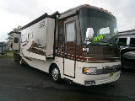Used 2008 Monaco Diplomat 40 Class A - Diesel For Sale