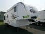 Used 2010 Keystone Laredo 316RL Fifth Wheel For Sale