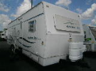New 2001 Newmar American Star 31FBRB Travel Trailer For Sale