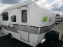 Used 2009 Shasta AIRFLIGHT AIR FLYET 1 Travel Trailer For Sale