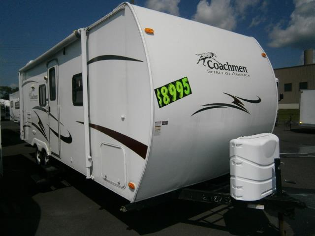 Used 2009 Coachmen FREEDOM AMERICA