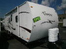 Used 2009 Coachmen FREEDOM AMERICA 24TBQ Travel Trailer For Sale