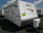 Used 2005 Jayco Jayflight 27BH Travel Trailer For Sale